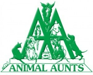 Animal Aunts logo