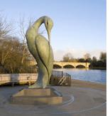 Simon Gudgeon contemporary sculpture