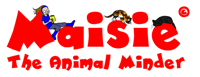 Maisie the animal minder